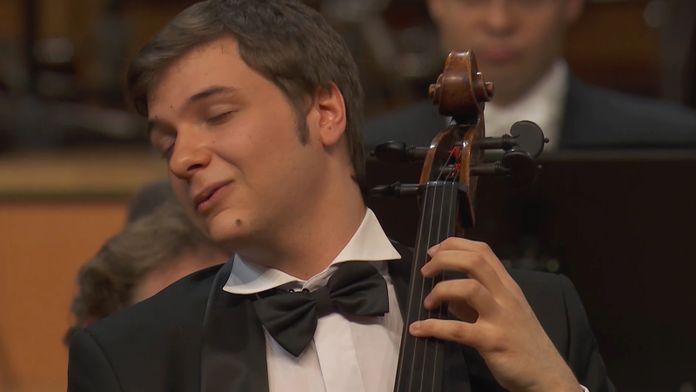 Ravel et Tchaïkovski dirigés par Valery Gergiev