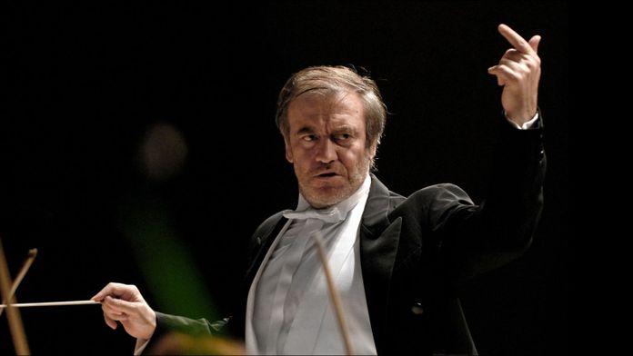Prokofiev - Concerto pour piano n°1 et 3 dirigés par Valery Gergiev