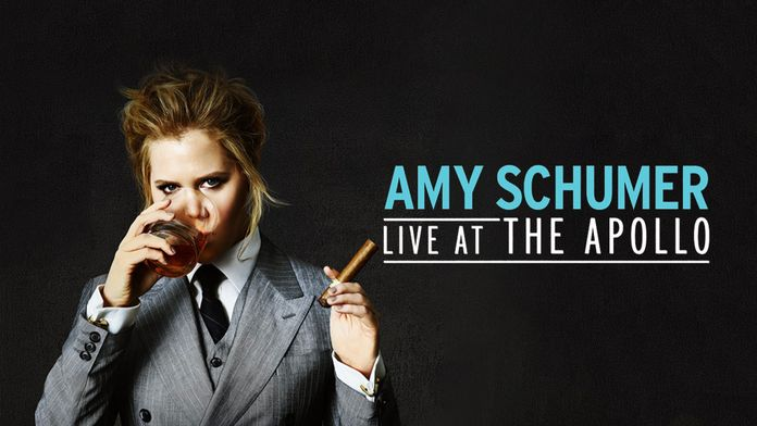 Amy Schumer : Live at the Apollo