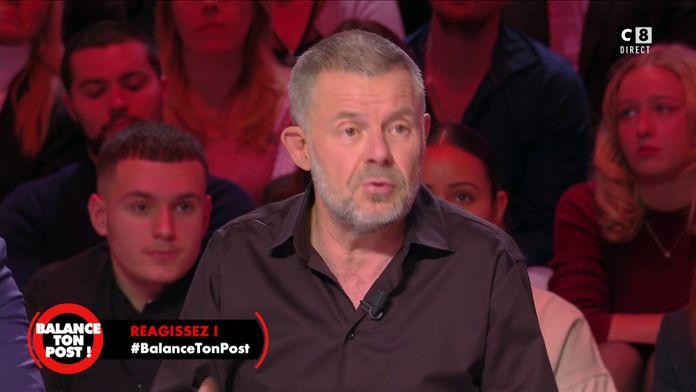 """Eric Naulleau : """"Taha Bouhafs est un agitateur!"""""""