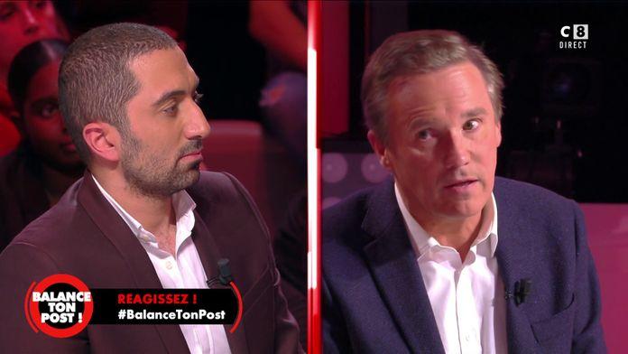Nicolas Dupont-Aignan s'exprime sur la GPA et la PMA