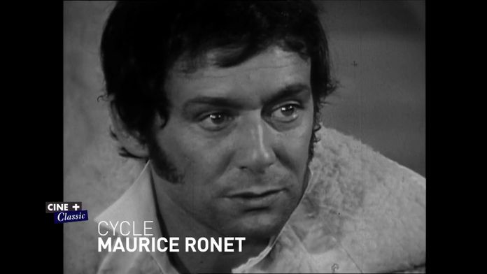 Cycle Maurice Ronet