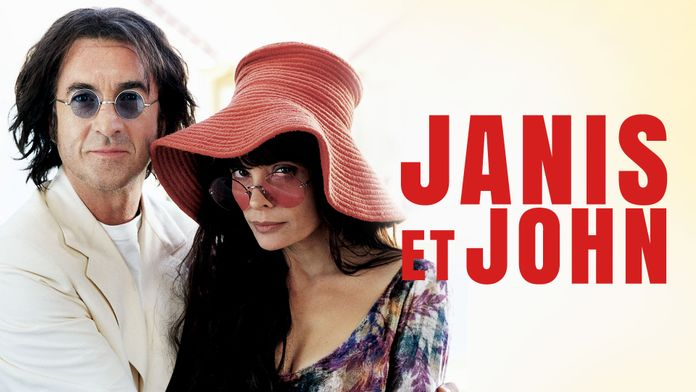 Janis et John