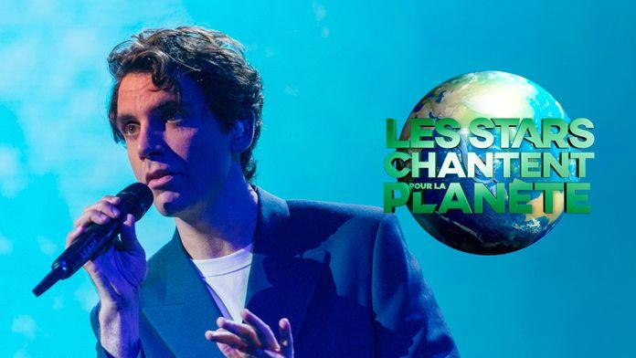 Les stars chantent pour la planète