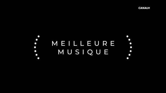 Alexandre Desplat - Meilleure Musique  - Lumières 2020