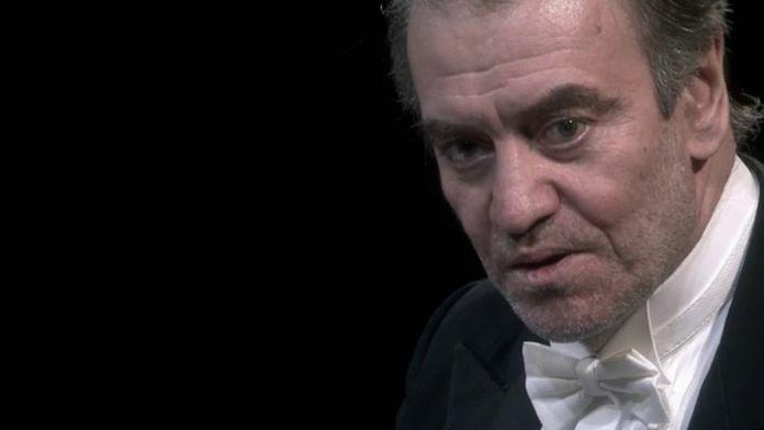 "Tchaïkovski - Symphonie n°1 ""Rêves d'hiver"", dirigé par Valery Gergiev"