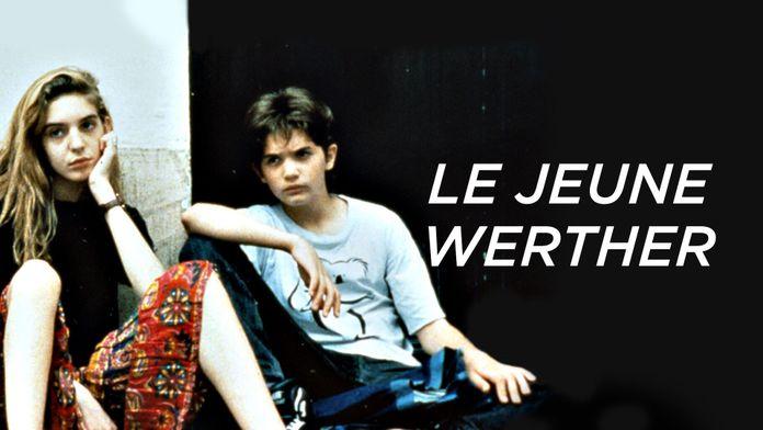 Le jeune Werther
