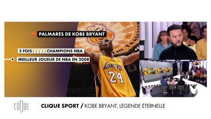 Kobe Bryant, légende éternelle