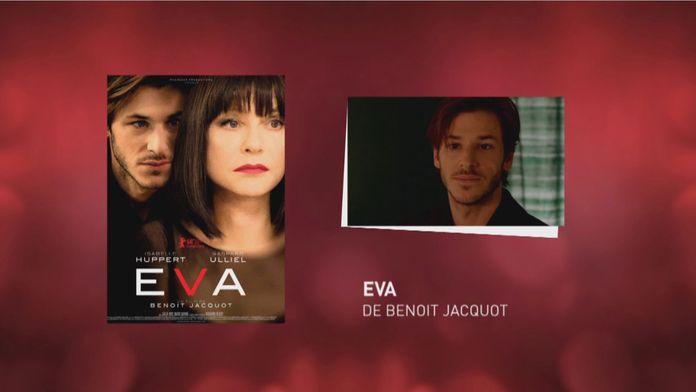 Bonus - Eva