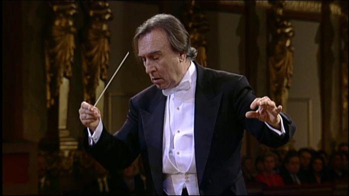 Brahms - Un Requiem Allemand, dirigé par Claudio Abbado - Ép 706