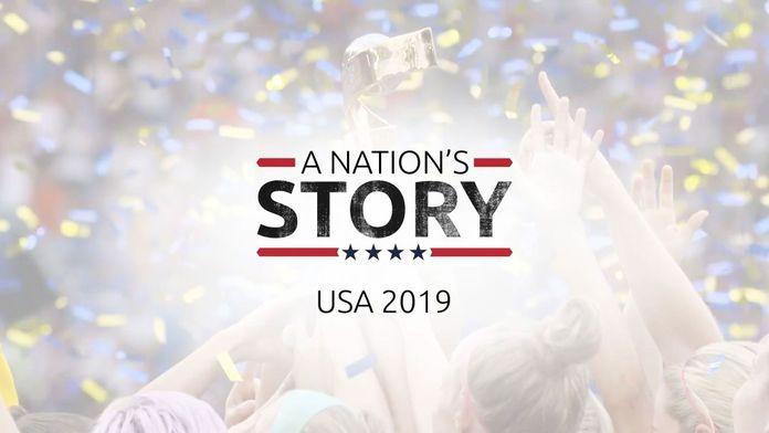 A Nation's Story