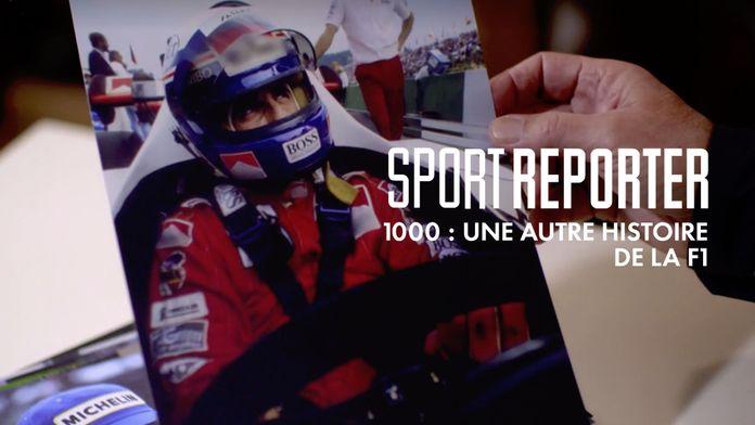 1000 : une autre histoire de la F1