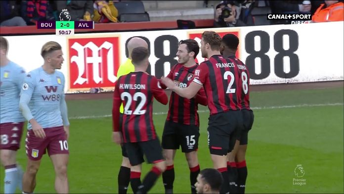 Le résumé de Bournemouth / Aston Villa