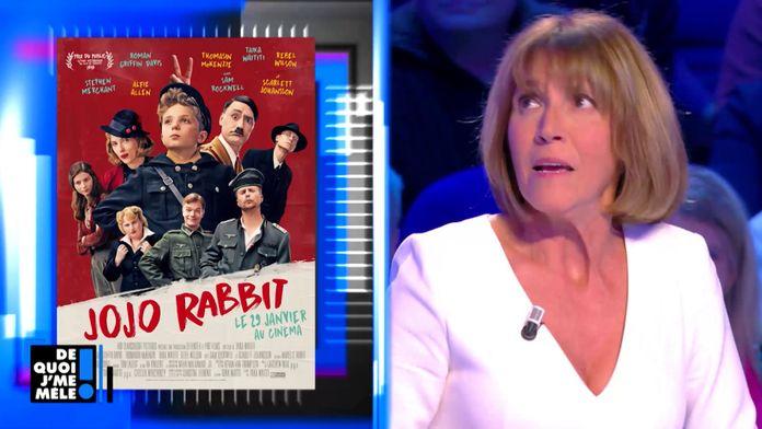 """Le film """"Jojo Rabbit"""" : Les chroniqueurs parlent du film"""