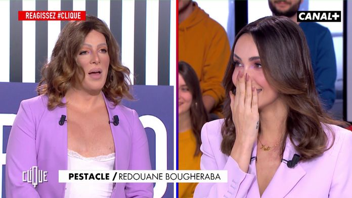 Redouane Bougheraba est Nabilight