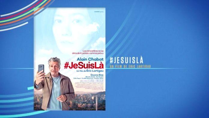 #Jesuisla