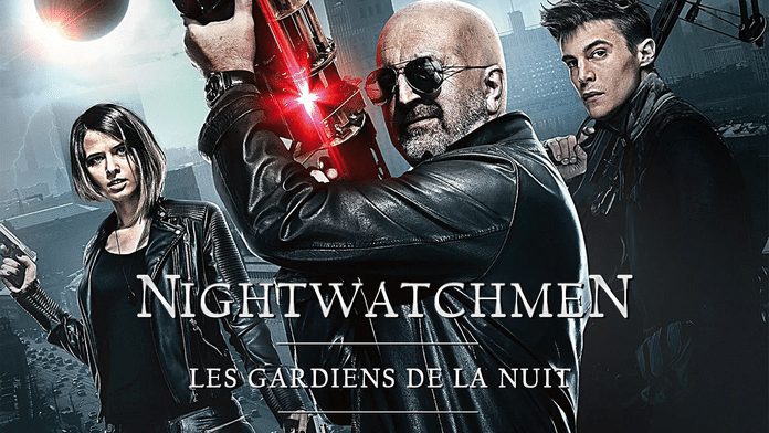 The Night Watchmen : les gardiens de la nuit