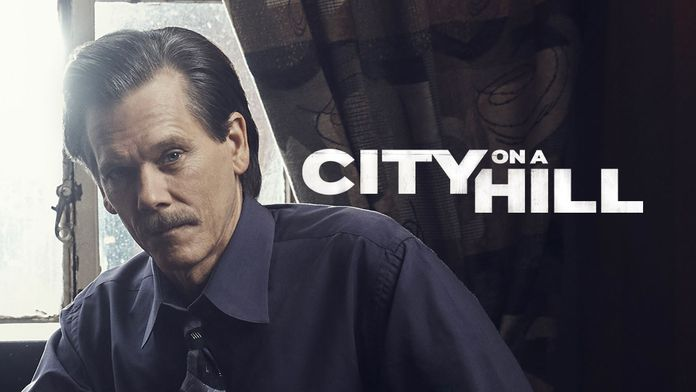 City on a Hill - S1