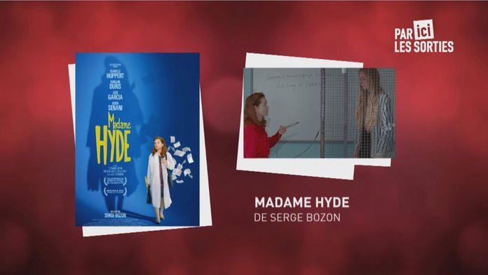 Bonus - Madame Hyde