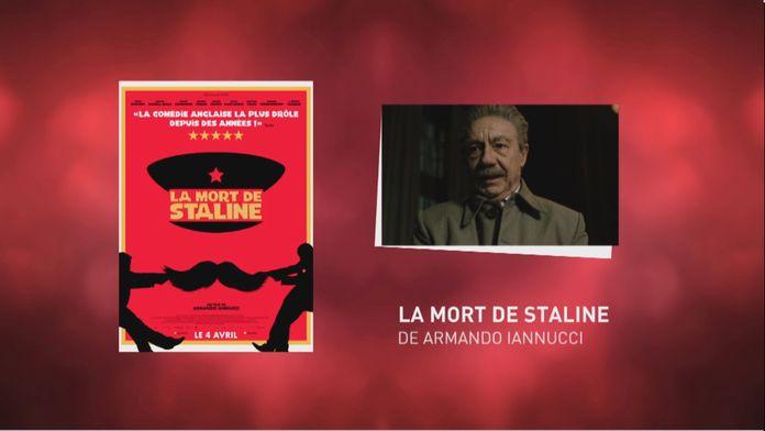 Bonus - La Mort de Staline