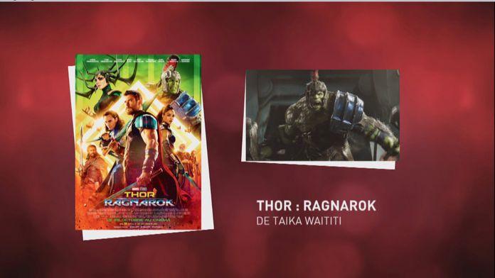 Bonus - Thor Ragnarok