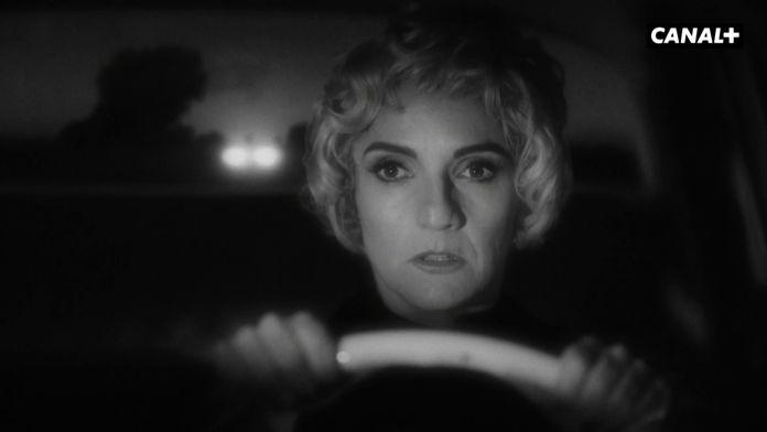 Les remakes de films célèbres avec un portable selon Florence Foresti aux César