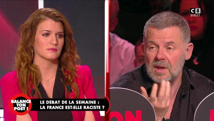 Pour Eric Naulleau, la France n'est pas un pays raciste