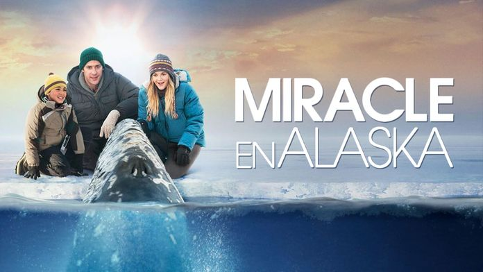 Miracle en Alaska