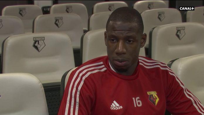 Les confidences d'Abdoulaye Doucouré : Premier League