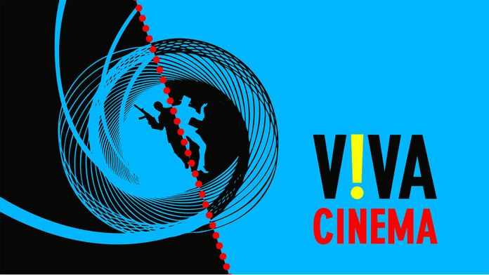 Viva Cinéma 2019/2020 - Ép 41
