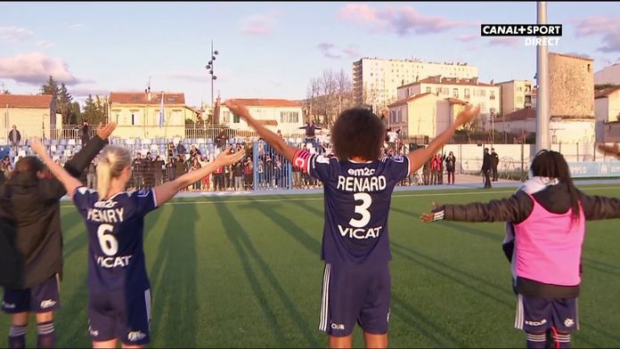 Les buts de la J15 : D1 Arkema