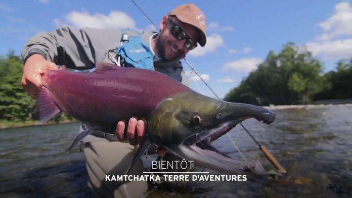 Kamtchatka terre d'aventures
