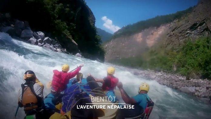L'aventure népalaise