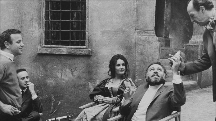Zeffirelli le magnifique