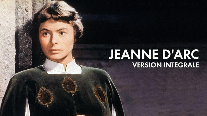 Jeanne d'Arc (version longue)