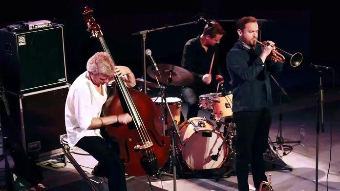 Ramatuelle Jazz Festival 2016 : Kyle Eastwood
