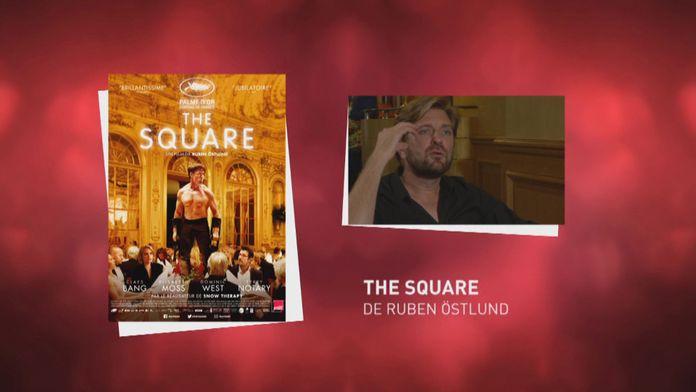 Bonus - The square