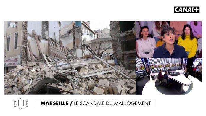 Marseille : le scandale du mal-logement