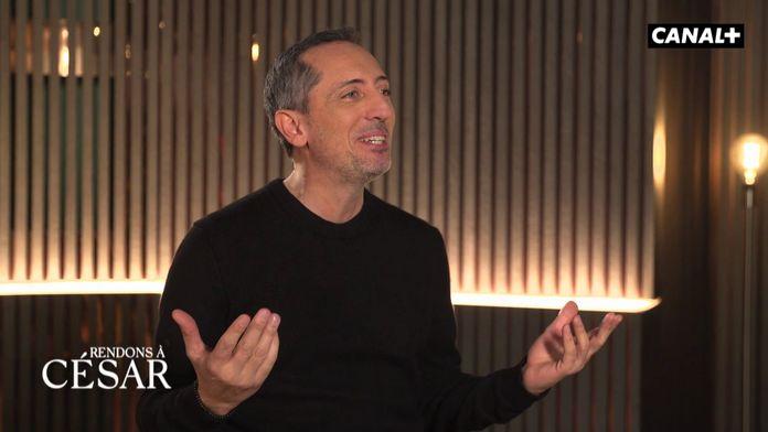 Gad Elmaleh - César 2020