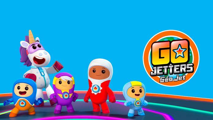 Géo Jet