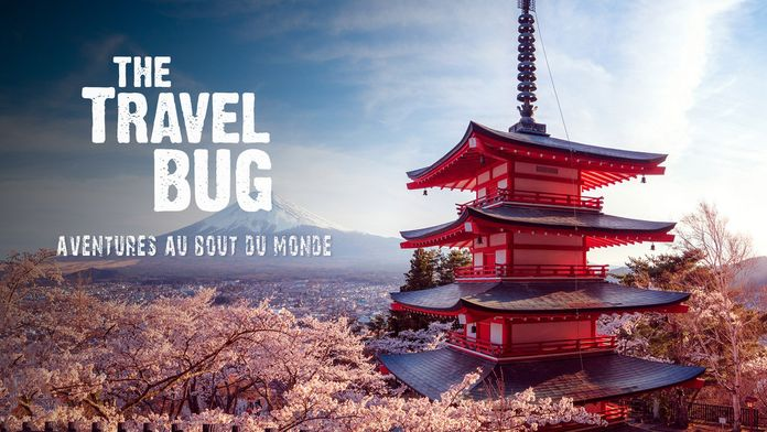 The Travel Bug : aventures au bout du monde