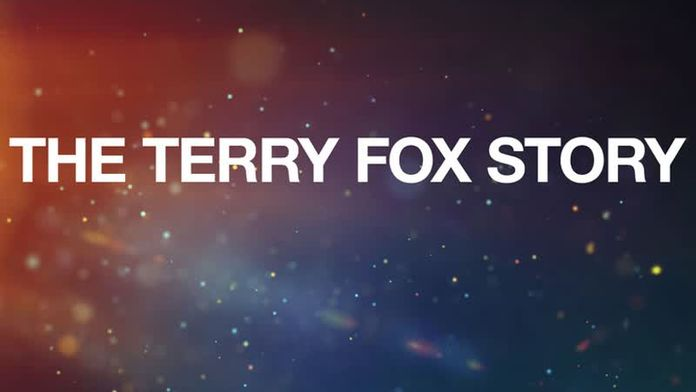 Heart of a Champion : The Terry Fox Story