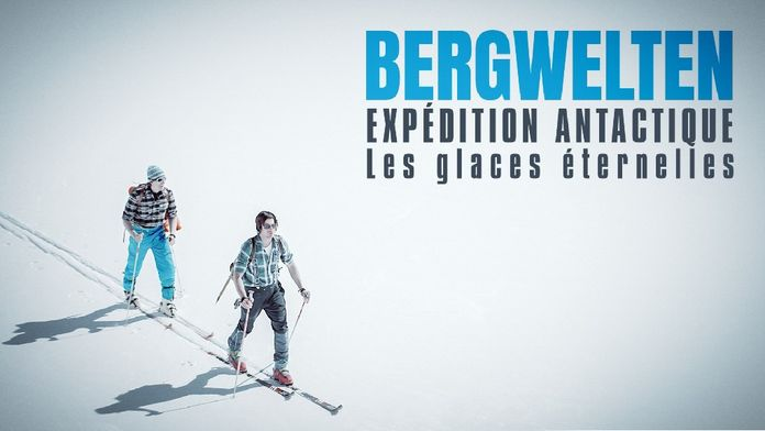 Bergwelten expedition...