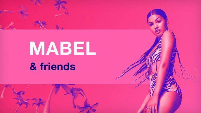 Mabel & Friends