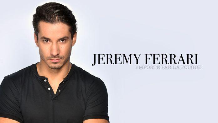 Jérémy Ferrari : emporté par la fougue