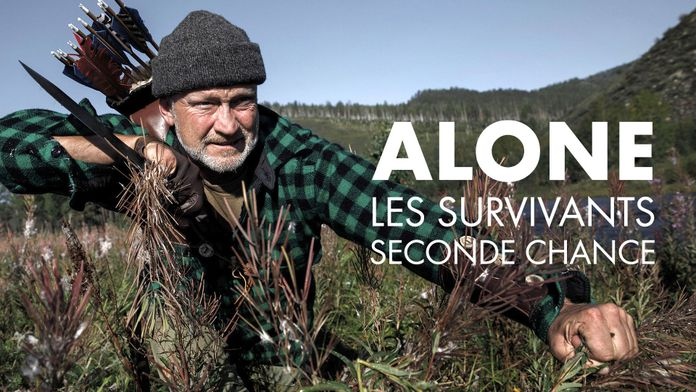 Alone : les survivants : seconde chance