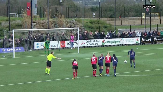 D1 Arkema - Les buts de la 16ème journée : D1 Arkema