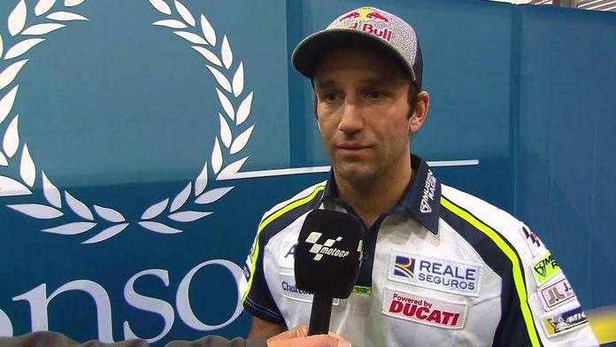 MotoGP - La réaction de Zarco après le début des tests hivernaux : MotoGP