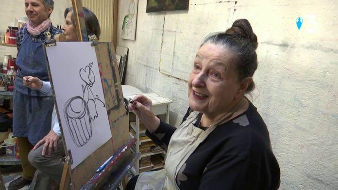 Artiste du gromanche - Groland