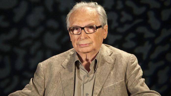Jean-Charles Tacchella, une vie de cinéma